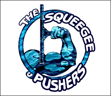 The Squeegee Pushers