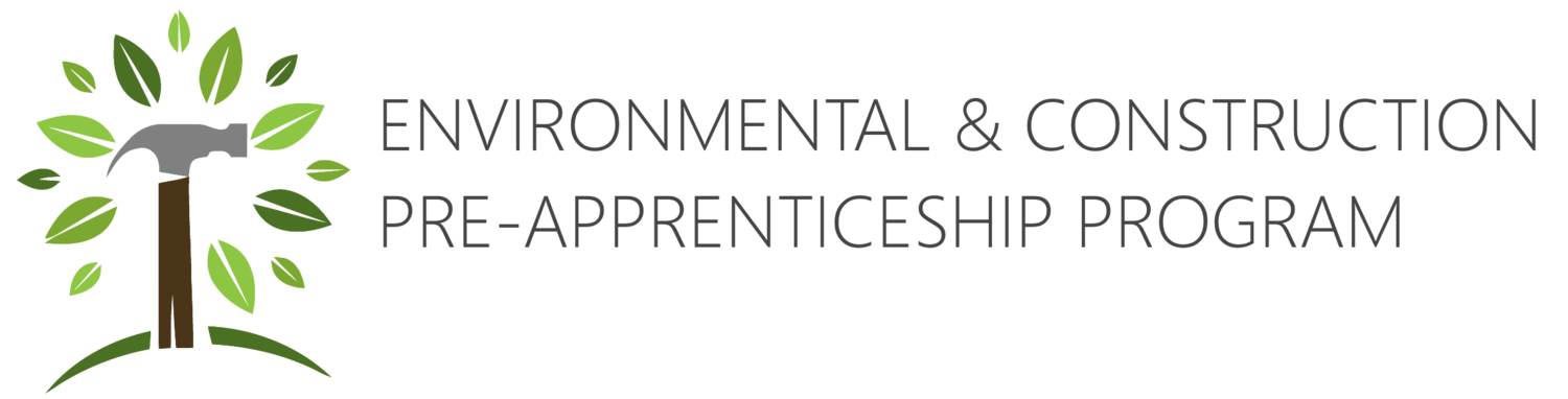 Environmental & Construction Pre-Apprenticeship Program
