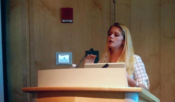 Princeton Merchants Association Quarterly Social Media Workshop July 2015