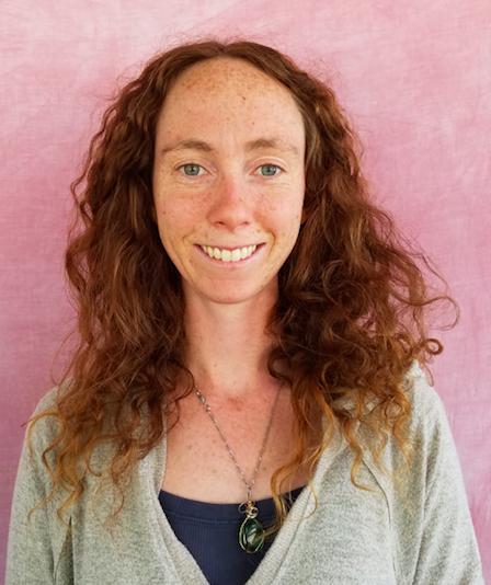 Madison Cheshire Midwife and Massage Therapist