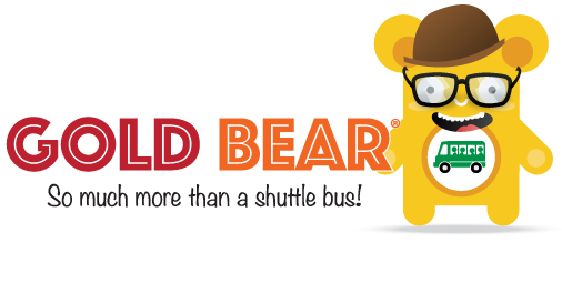 GOLD BEAR SHUTTLE