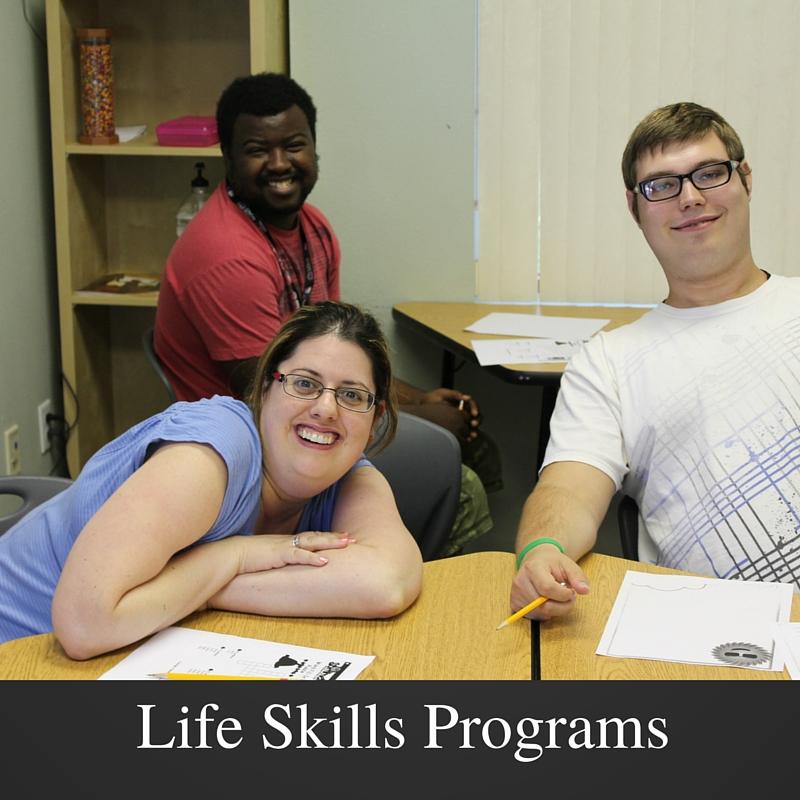 Life Skills Programs