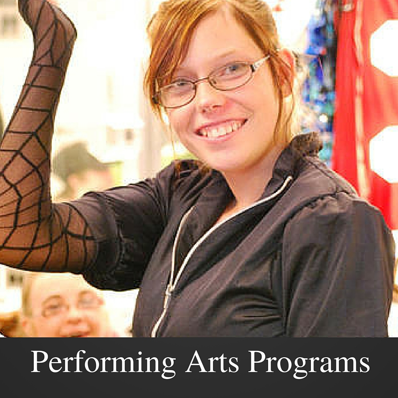Performing Arts Programs