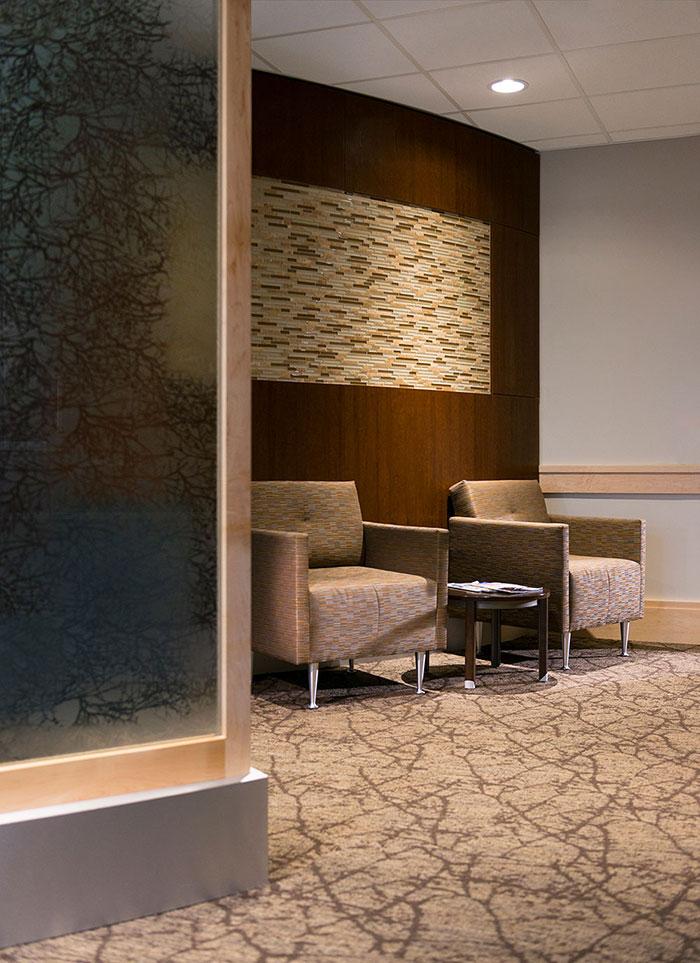 Waiting Room Detail