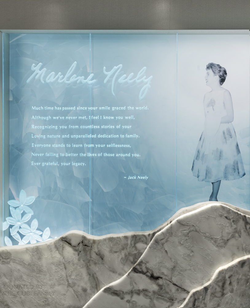 Marlene Neely Poem written by Jack Neely