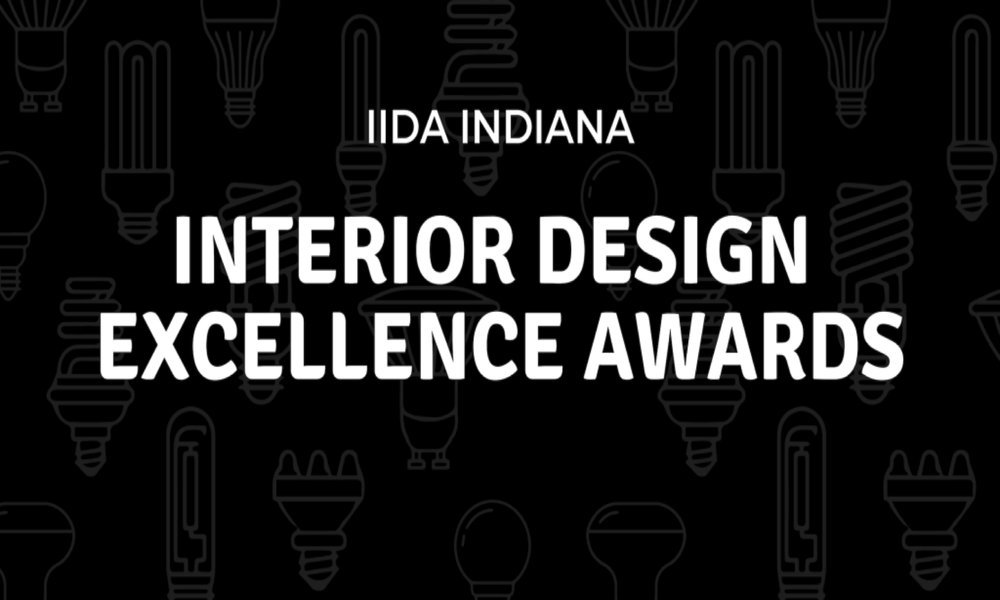 IIDA IDEA Award, Indiana Chapter  - 2013  Competition:   IIDA INTERIOR DESIGN EXCELLENCE AWARD   Juror: Lilliana Alvarado