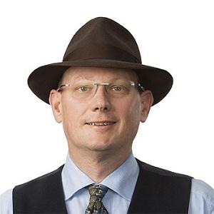Neil James