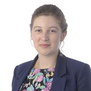 Hannah Morgan-Stone