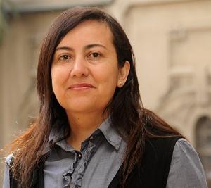 Claudia Poblete