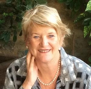 Sheryl Ward