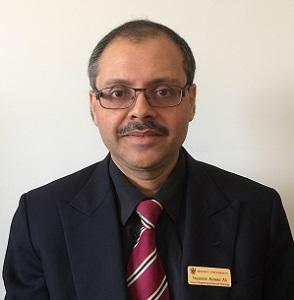 Naseem Ammer Ali