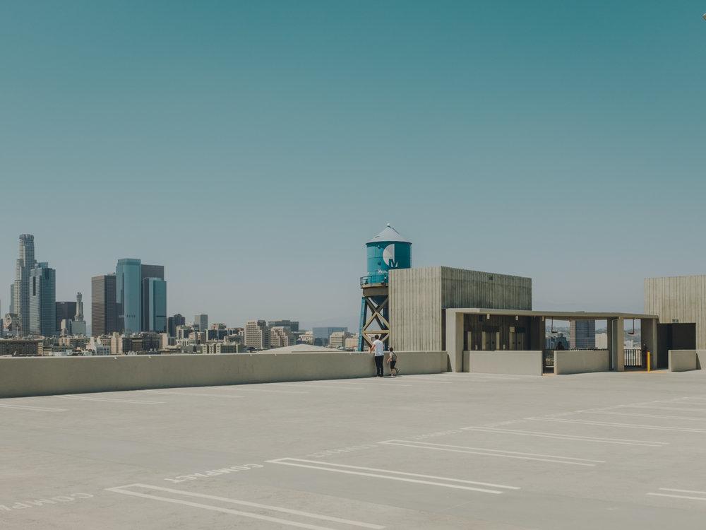 DTLA, Los Angeles