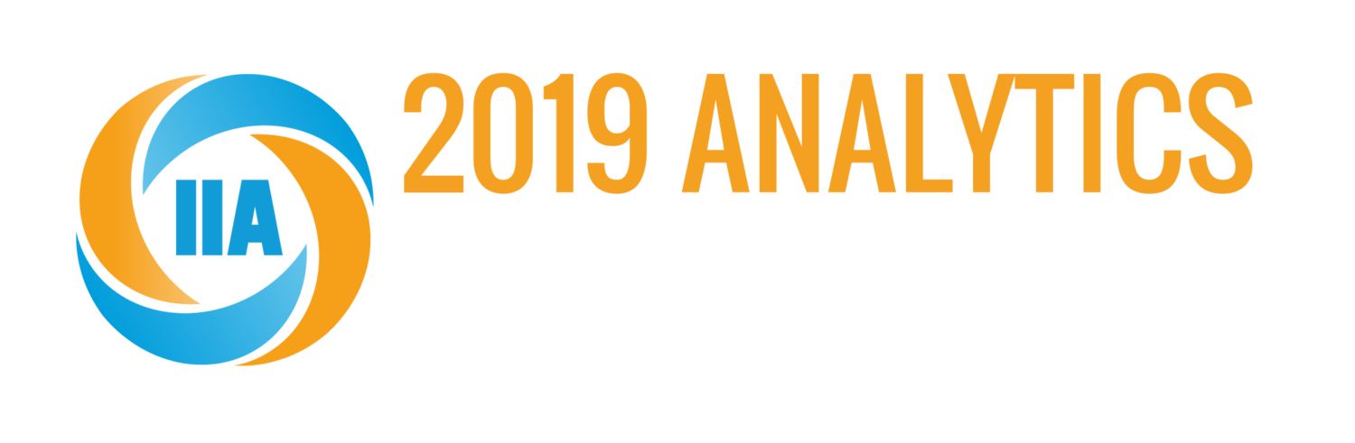 2019 Analytics Symposium – Portland