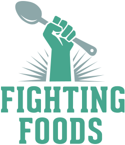 Fighting Foods