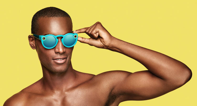 Here we go, this fall Snapchat will release  it's own recording device. That's right you guessed right, a  pair of sunglasses called  Spectacles , that can record 10 second videos. They will retail  for $130.