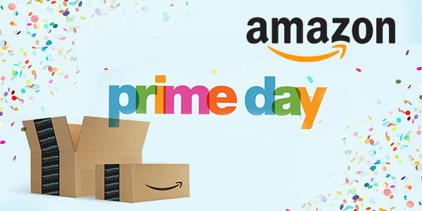 "Heads up! This year is the 3rd annual Amazon  Prime Day , which means there's a whole lot of good stuff  and exclusive specials going on today.  Who has Amazon Prime? Well my wife does so I'm using hers lol, I suggest you do the same.   If you're not a Prime member, you can also use today to take advantage of the deals and sign up for a 30-day trial.    Prime Day  is like ""Black Friday"" you have a lot of exclusive stuff available for a reasonable price.  So call your homies and let them know to get online and start shopping!"