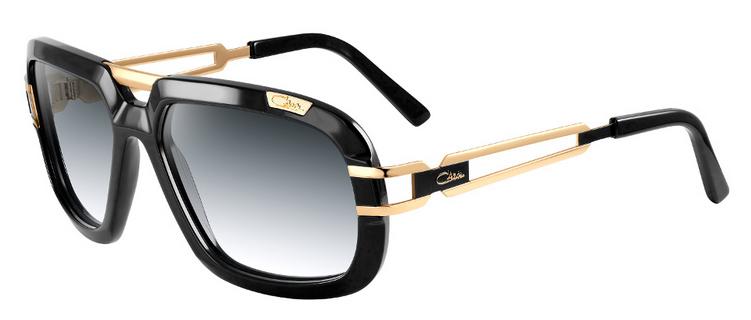 Classic Cazal Glasses