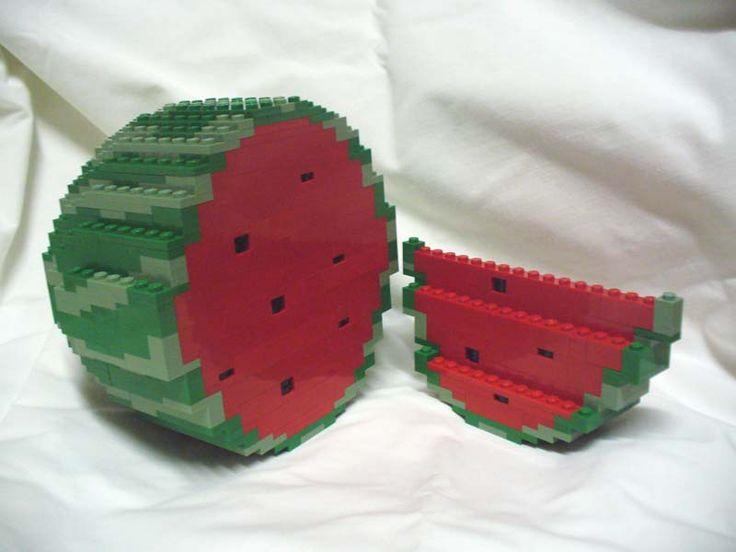 Watermelon anybody?