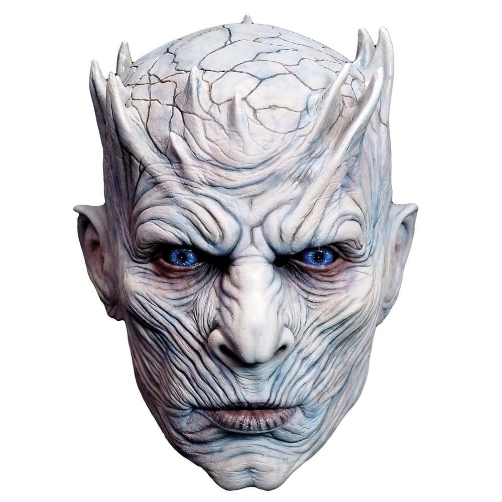 "The Head of the White Walkers  ""Game of Thrones"" For Dad's"