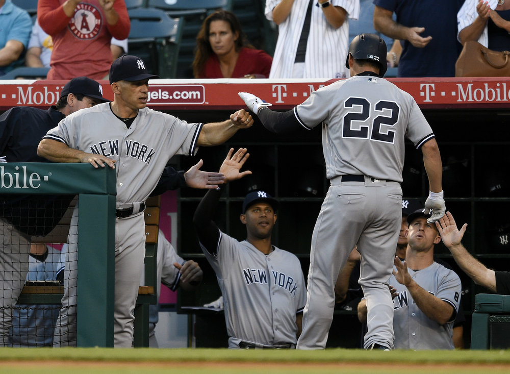 New York Yankees, Image by Kelvin Kua