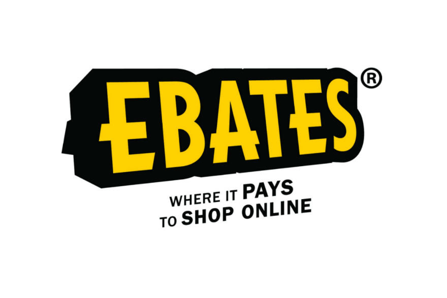 EBATES, Get Paid while you shop