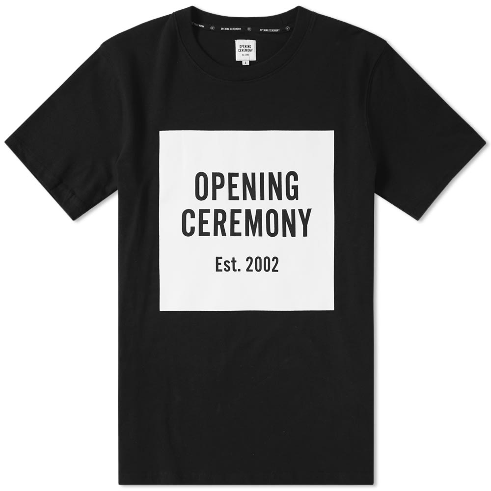 Open Ceremony T-Shirt