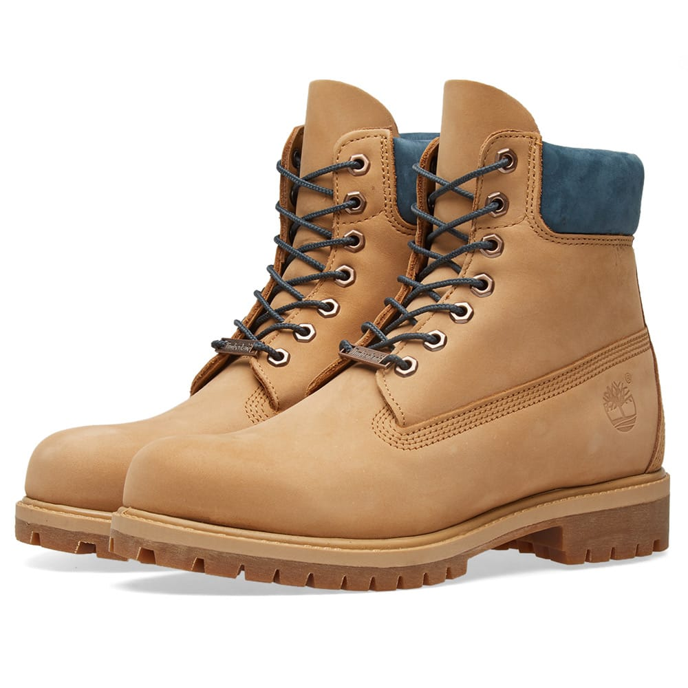 Timberland Heritage Boots