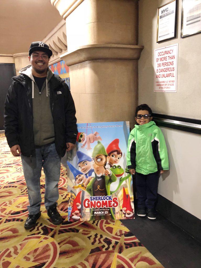 Fatherhoodislit and Son