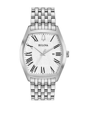 Classic Bulova Watch