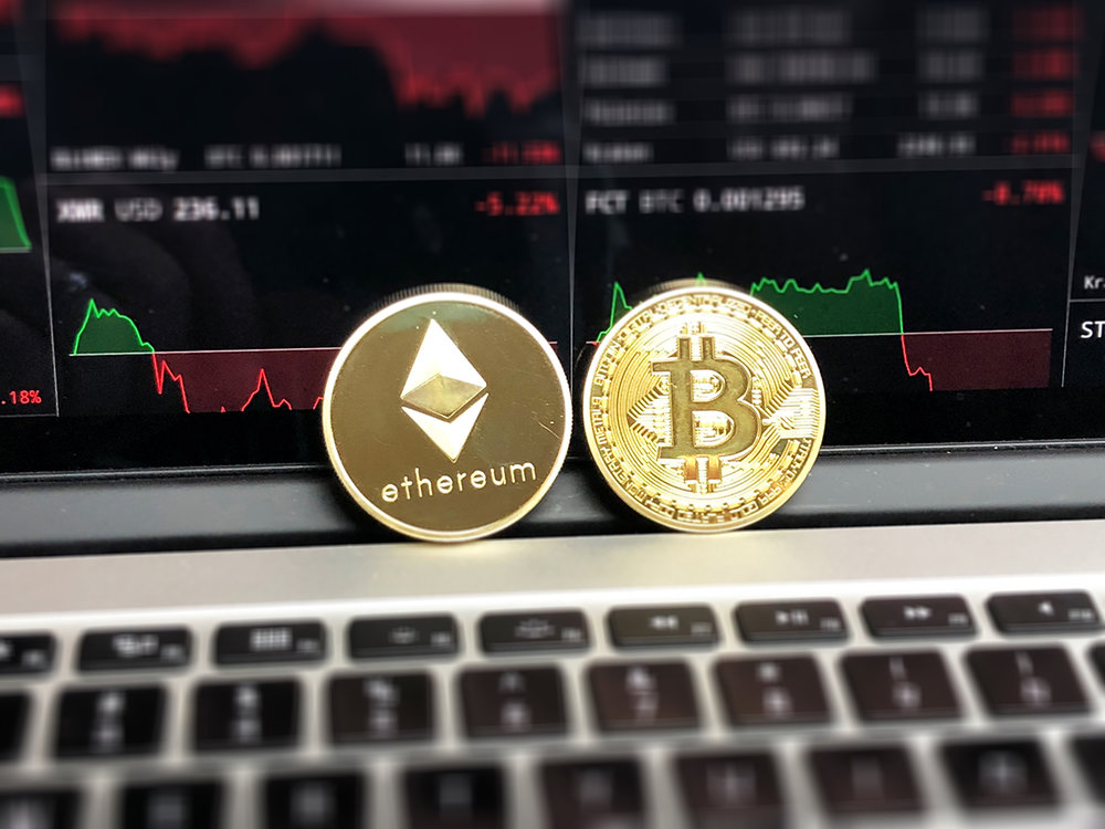"""With everyone going   cryptocurrency   crazy and the value of a single Bitcoin having skyrocketed as high as $19,000, there's two things guaranteed when you work at a real estate startup:  Your parents and non-tech savvy family members will ask you to explain what the hell it is over and over again  Tech-savvy buyers who've mined their way to Bitcoin and other crypto riches will want to know if there is a way for them to buy a house using Bitcoin  For these questions, we say:  """"It's like internet money, Mom.""""  and  """"Yes, it's totally possible to buy a house with Bitcoin."""""""