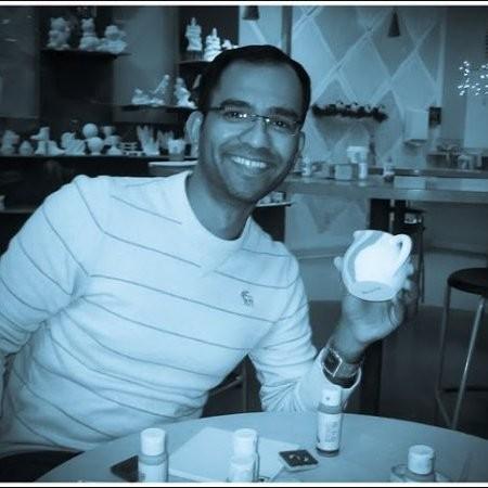 Ranjith Sivasankaran  Intuitive Surgical, Inc.