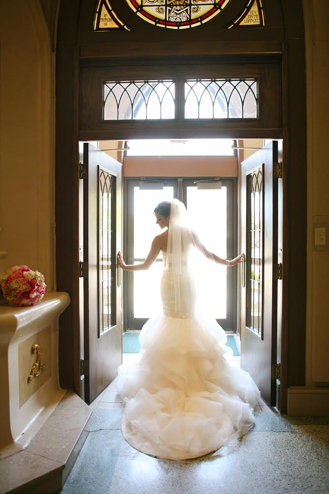 11becd65596a Real Bride Brittany — House of White Bridal Salon - Newburgh ...