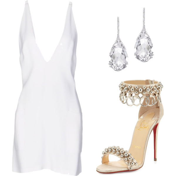 Images c/o Polyvore