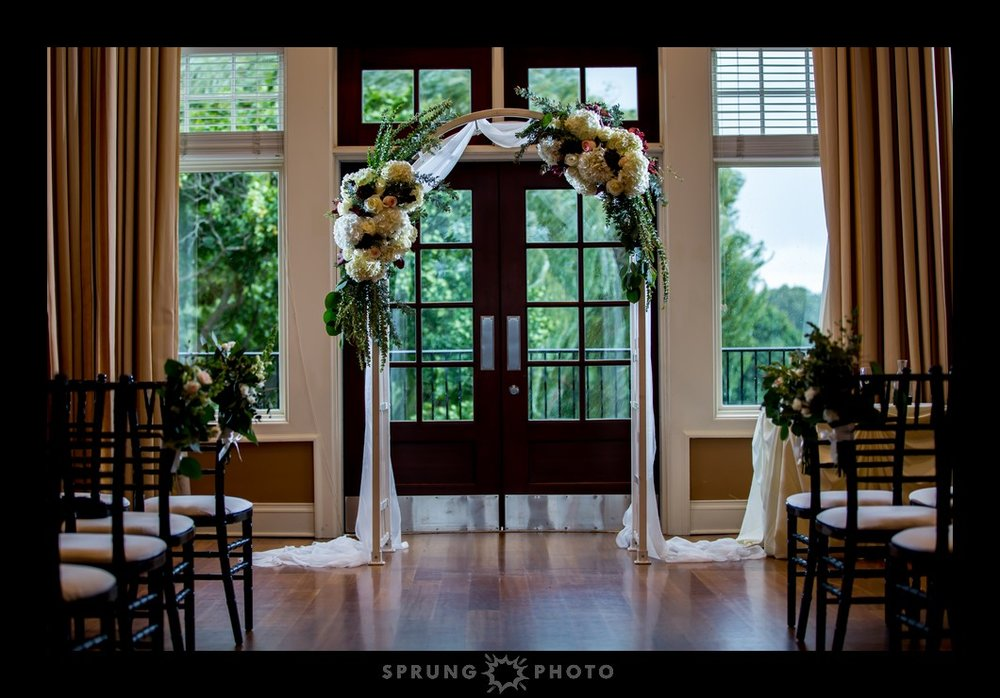 Picture provided by: Gromeza Floral Design Studio