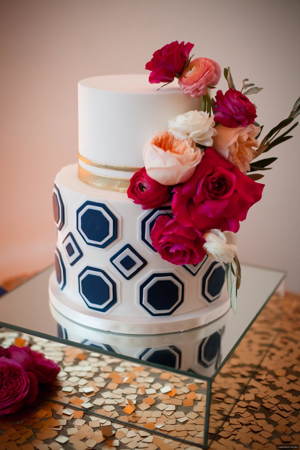 Photo provided by: Amy Becks Cakes