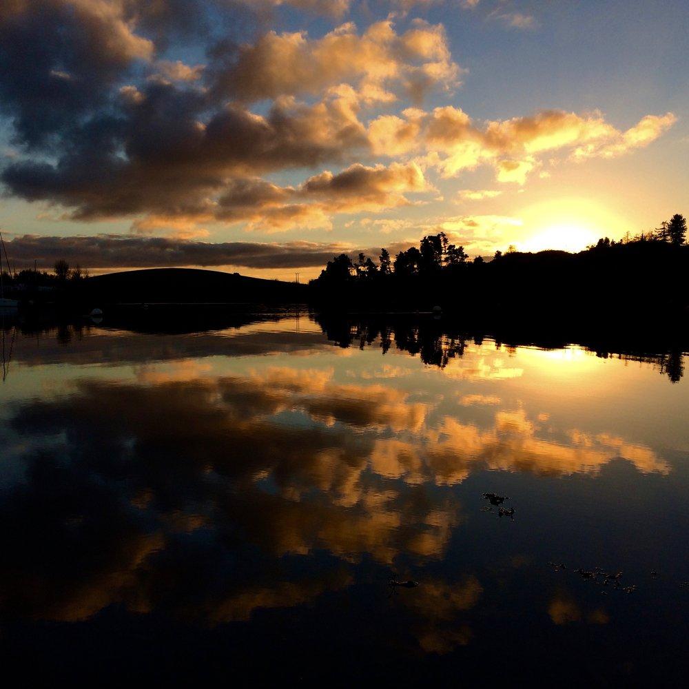 Gibbs island sunset.jpg