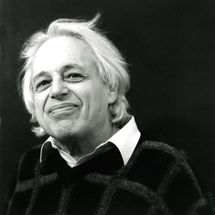 "György Sándor Ligeti (1923 - 2006) was a Hungarian composer of contemporary classical music. He has been described as ""one of the most important avant-garde composers in the latter half of the twentieth century"""