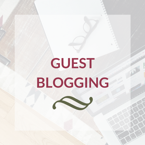 Guest Blogging Media Relations