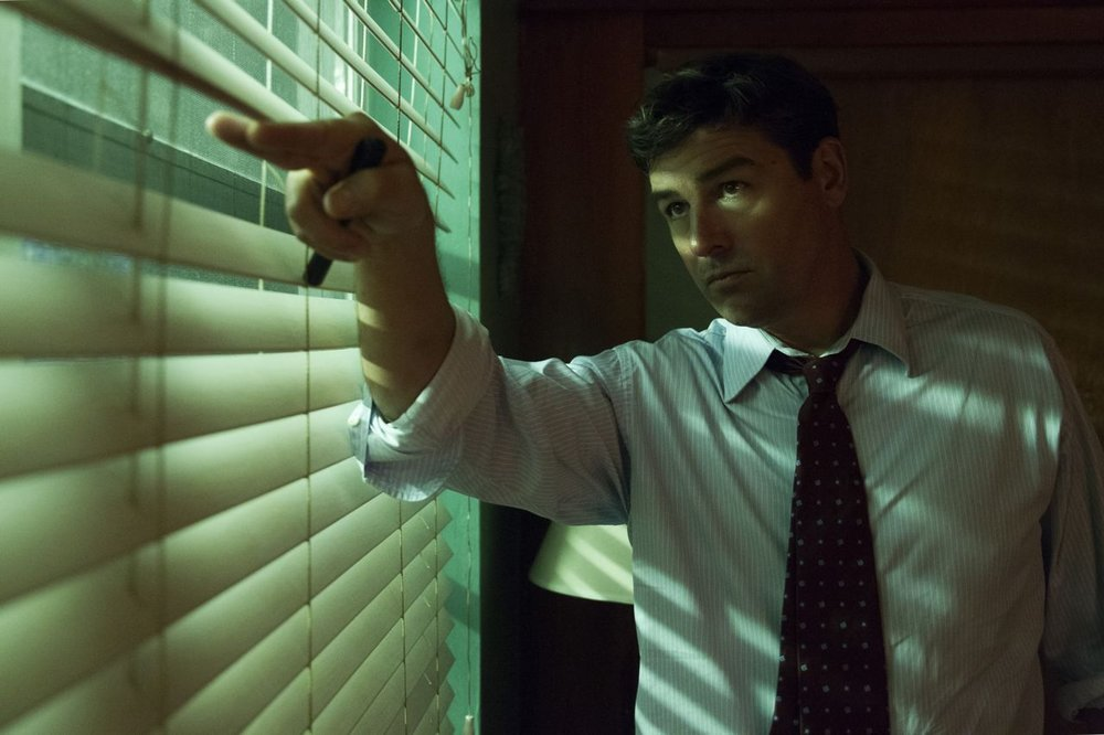 Bloodline is one of the first Netflix shows to be canceled. Netflix