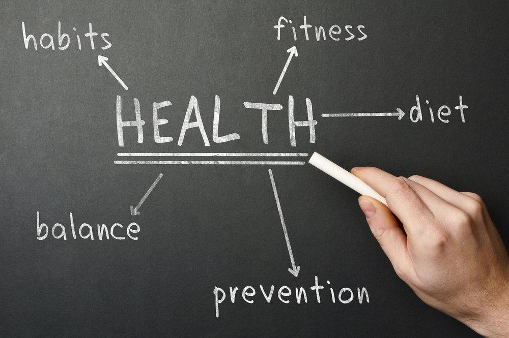 health and wellness brands.