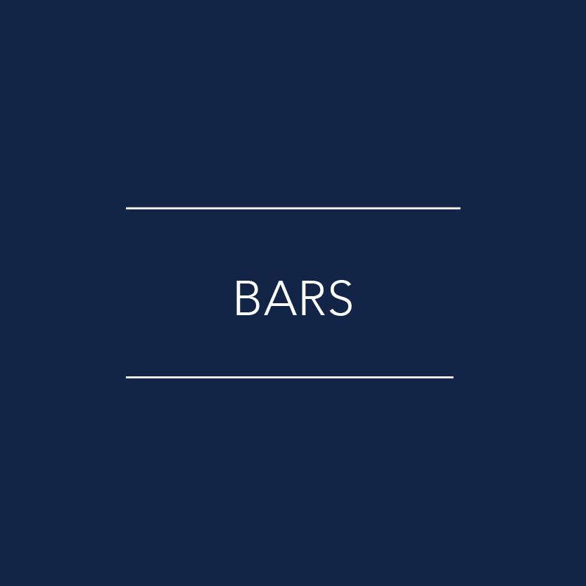 Service Bar Hire