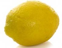 Fake Lemons