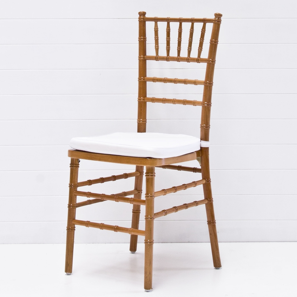 Bamboo Tiffany Chair