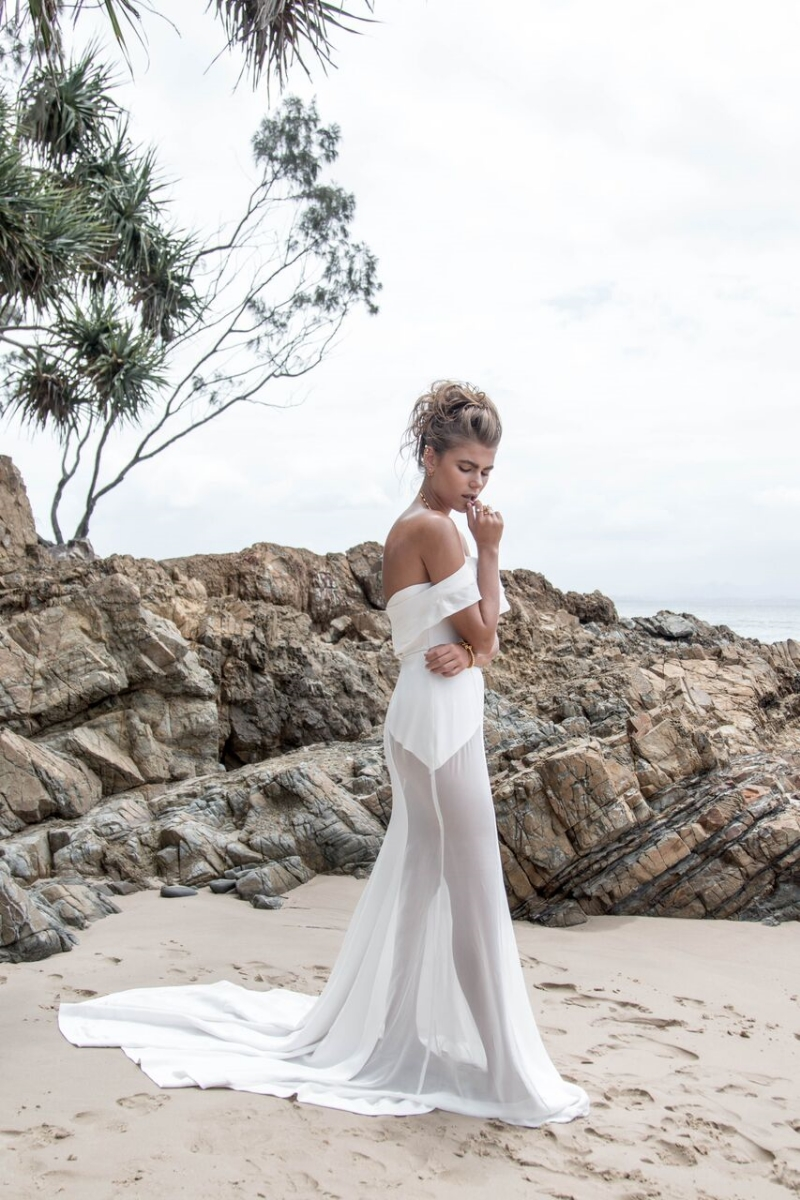 Our Top 5 Tips For Choosing The Perfect Wedding Dress Hampton