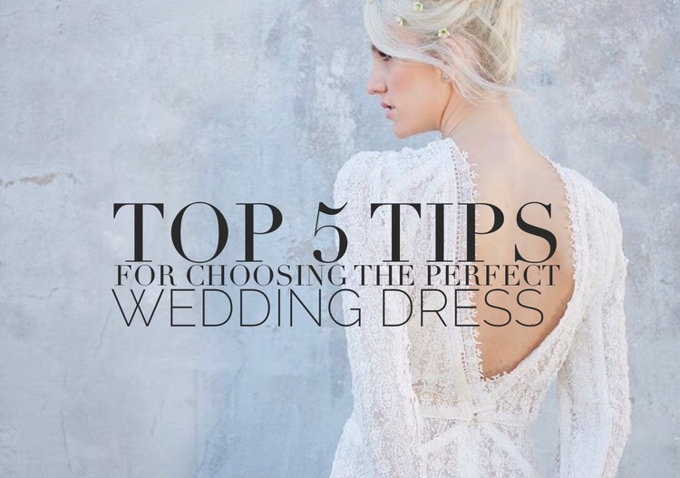 Our top 5 tips for choosing the perfect wedding dress hampton top 5 tips choosing the perfect wedding dress junglespirit