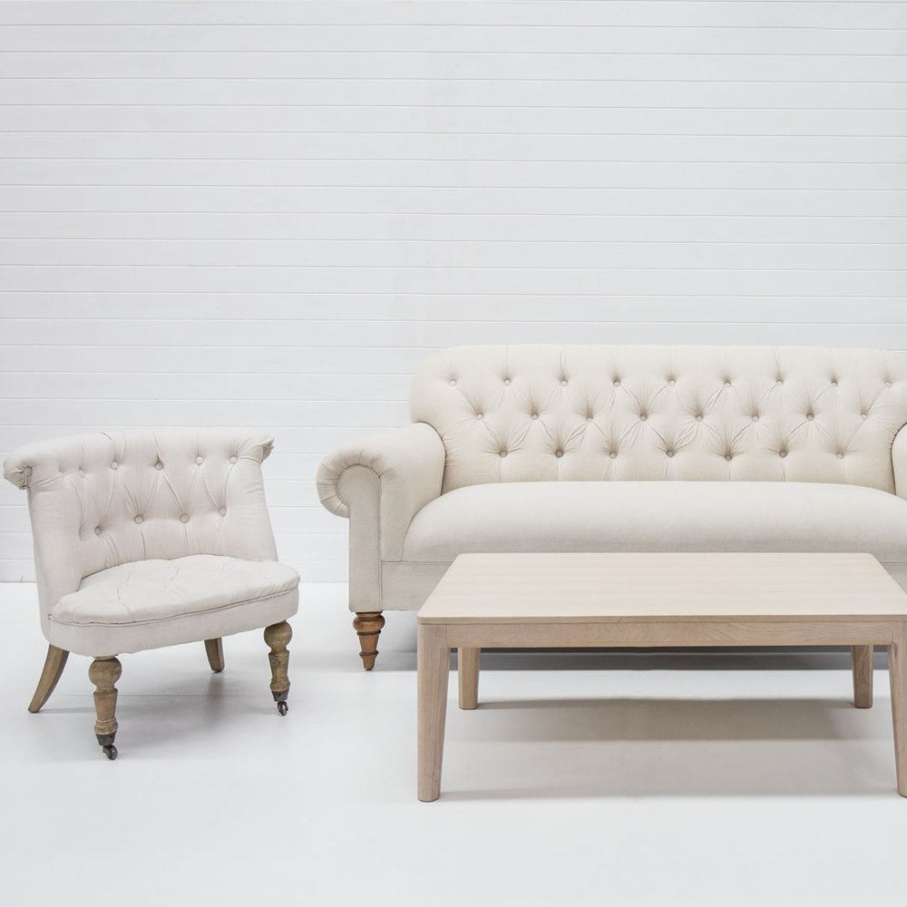 FRENCH SOFA PACKAGE