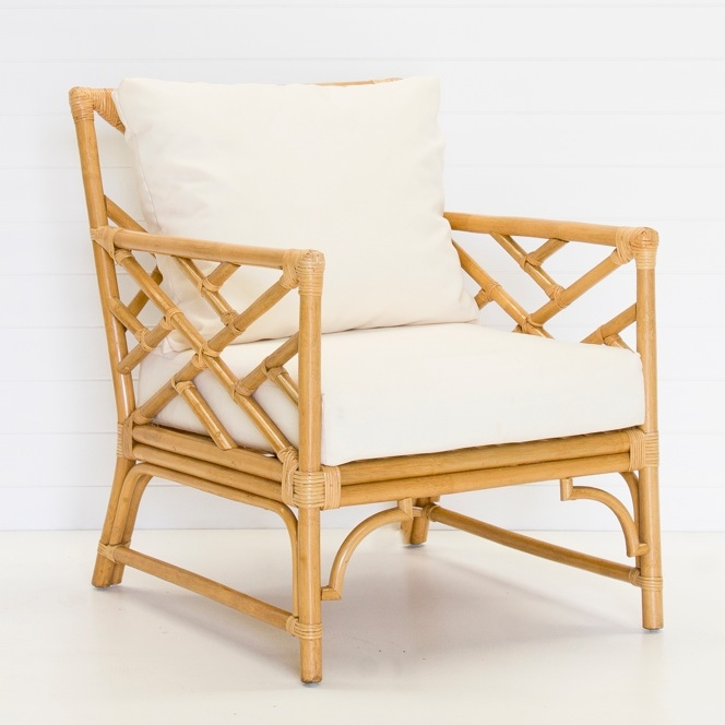 NATURAL ARMCHAIR