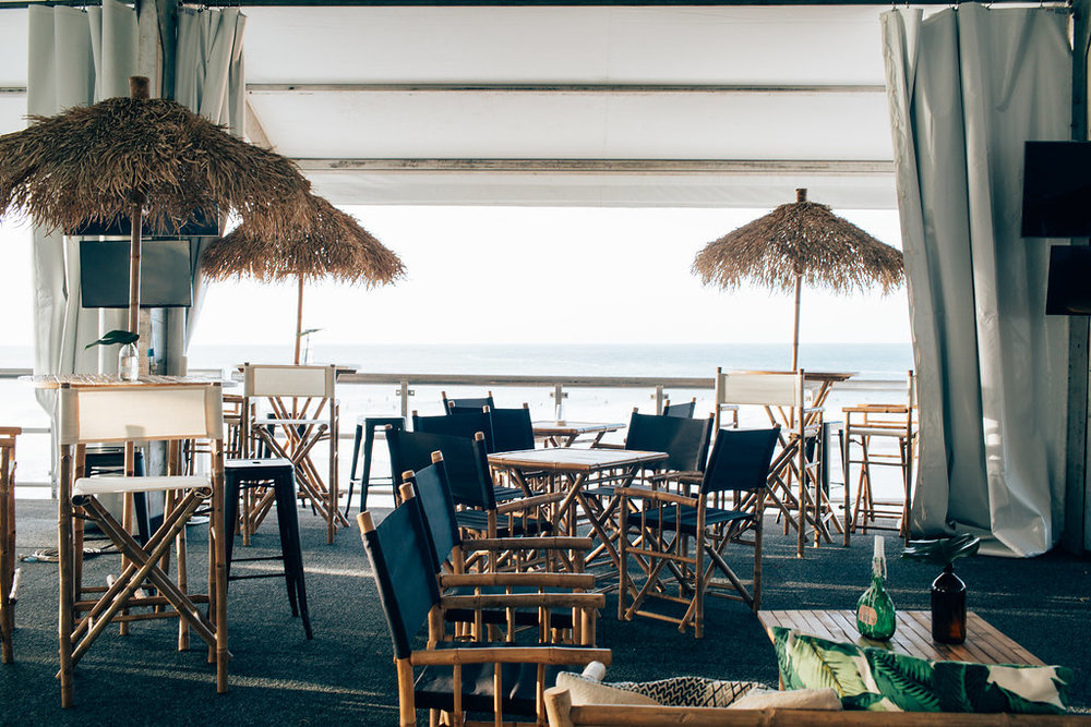 Quiksilver Pro, Gold Coast Event Styling | Hampton Event Hire - Wedding and Event Hire | www.hamptoneventhire.com | Photo by Figtree Pictures