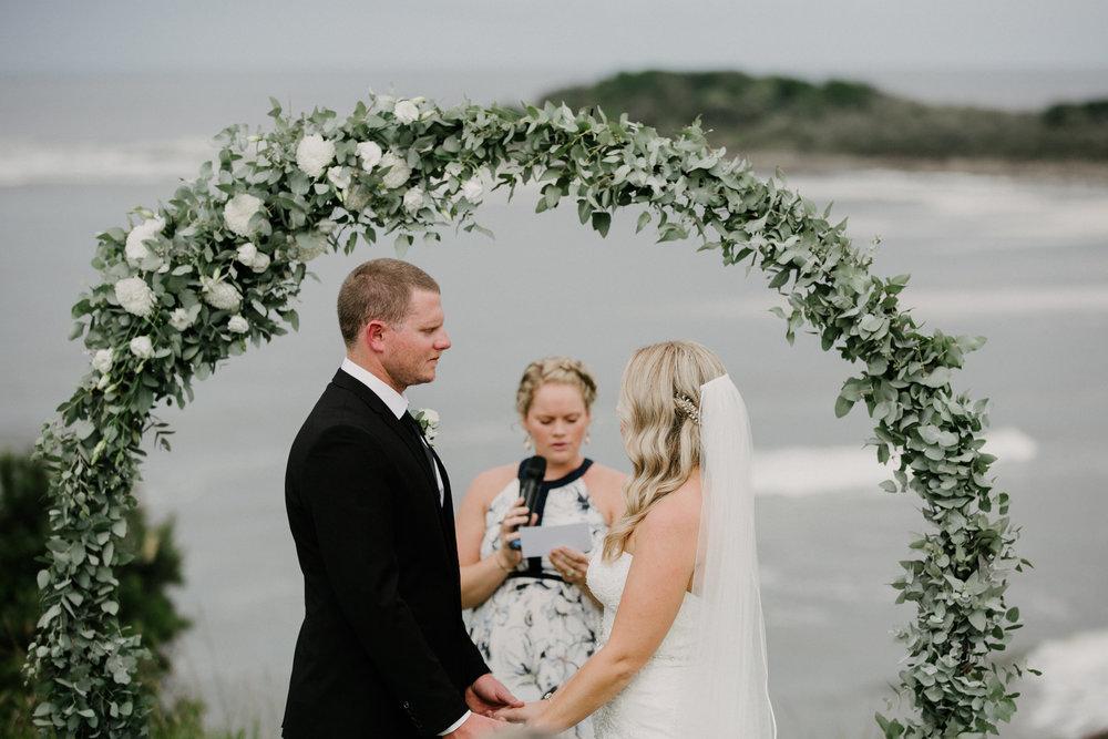 Yamba Wedding | Jess + Mitch | Hampton Event Hire - Wedding & Event Hire | www.hamptoneventhire.com | photo by Heart and Colour