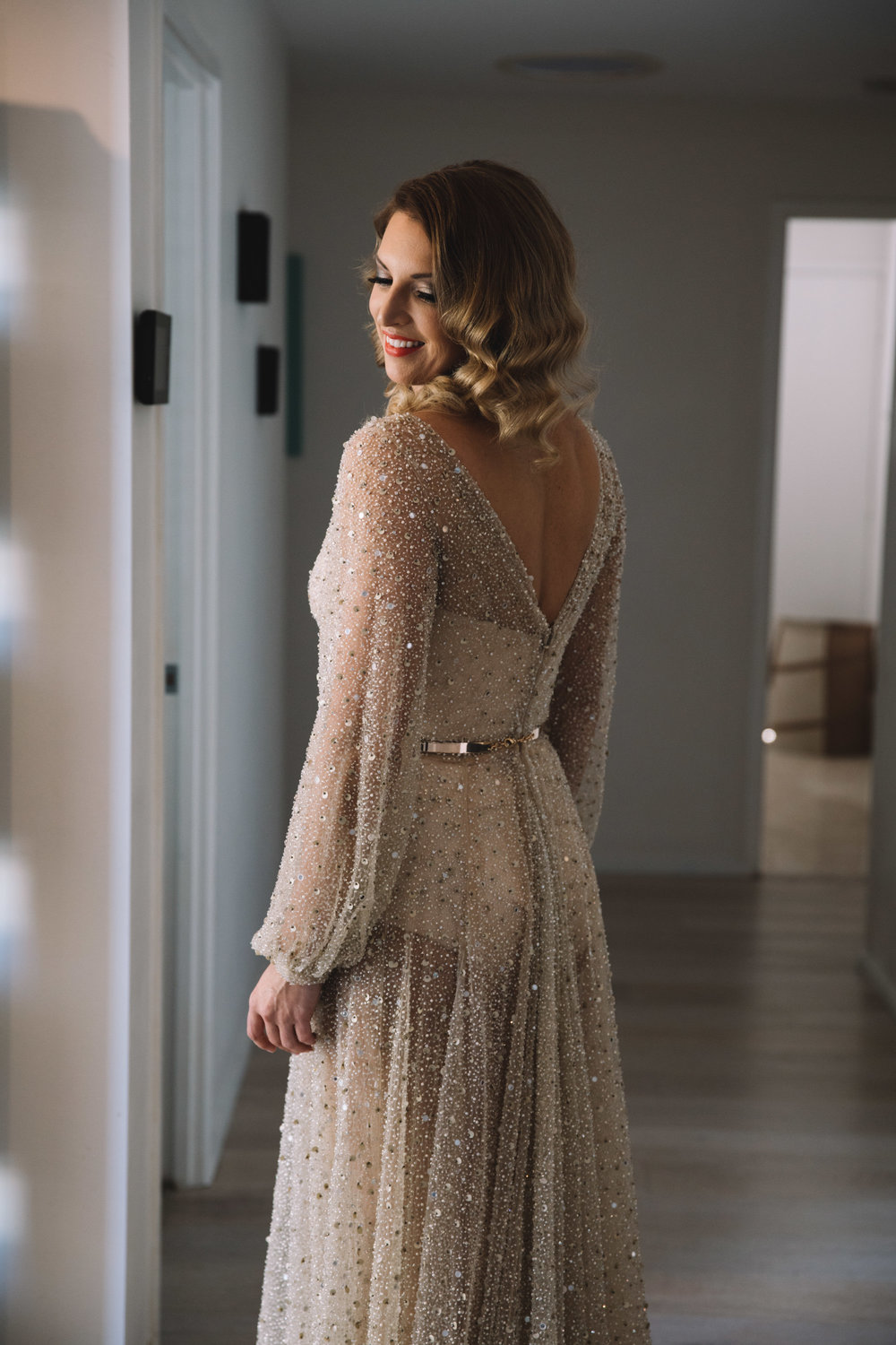 Evening Gowns Hire Gold Coast